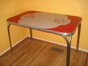 Superb Took The Plunge Today And Picked Up A 1950u0027s Table From Craigu0027s List. Iu0027m  Now On The Hunt For Chairs To Match. Again I Think Craigu0027s List Will Come  To My ...